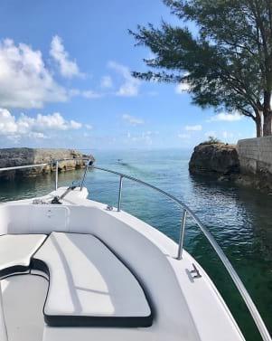 Long weekend in Abaco island.