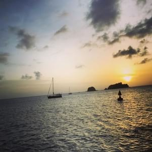 Our island St Barths is going to be beautiful again soon