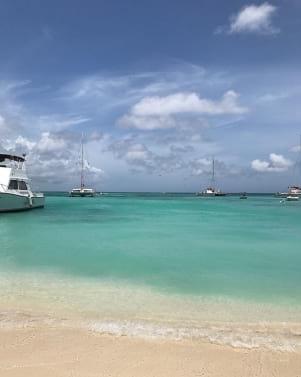 No Filter needed. Aruba!