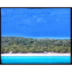 A beautiful slice of the Berry Islands Bahamas