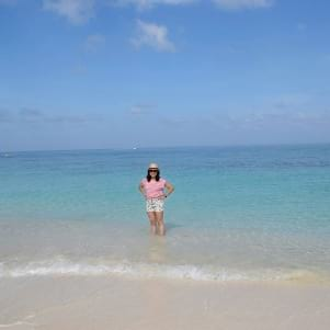 Finally made it to Grand Cayman!