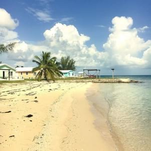 Last day in Great Abaco.