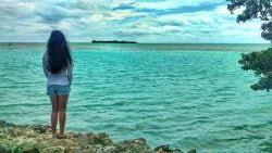 Island dreaming in Islamorada Florida Keys