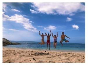 Ultimate island getaway!