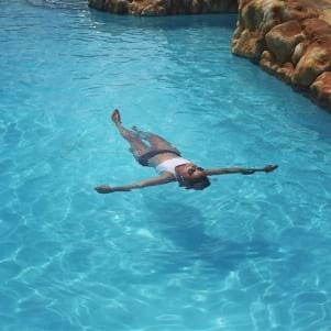 Stress free in Jamaica