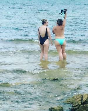 Freedom found in Key West, Florida Keys
