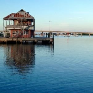 No waterfront like Burdines Waterfront in Marathon Florida Keys