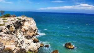 Paradise found in Puerto Rico