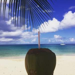 Missing  beautiful St. Croix.