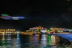 A little slice of paradise called St. Maarten.